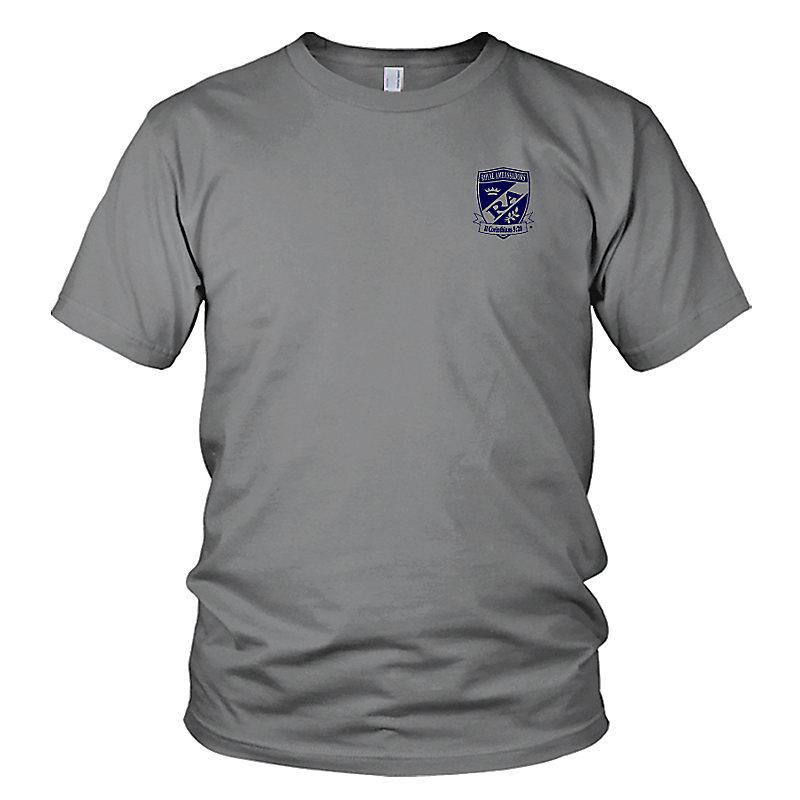 Royal Ambassador T-Shirt - Gray