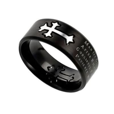 Christian Rings for Men and Women | Christian Wedding & Jewelry