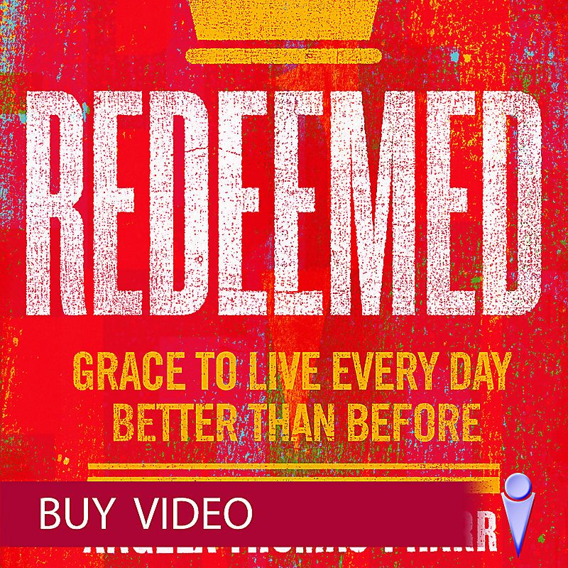 Redeemed - Buy