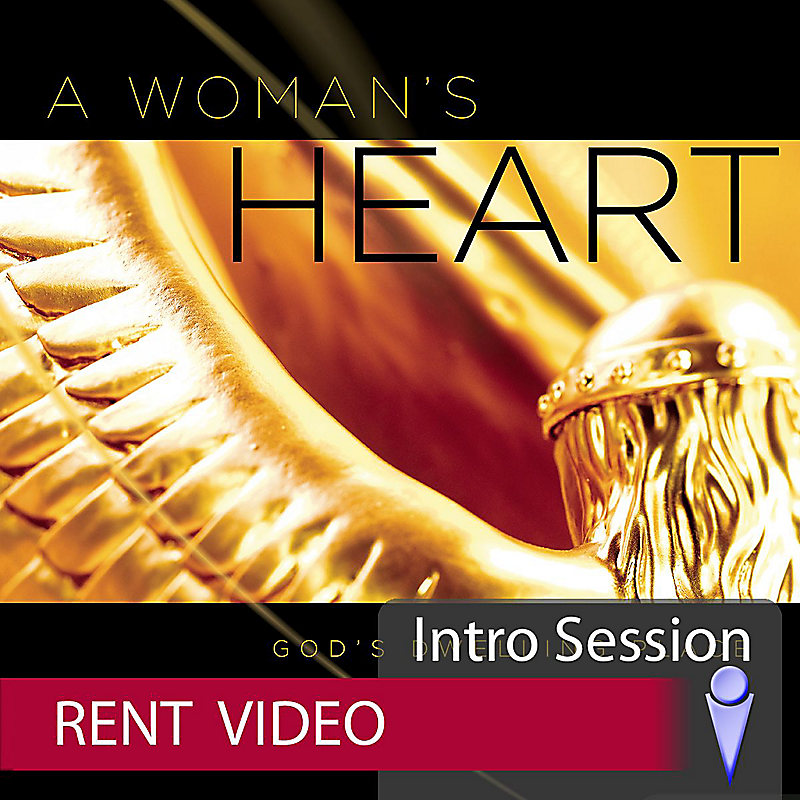 A Woman's Heart - Rent