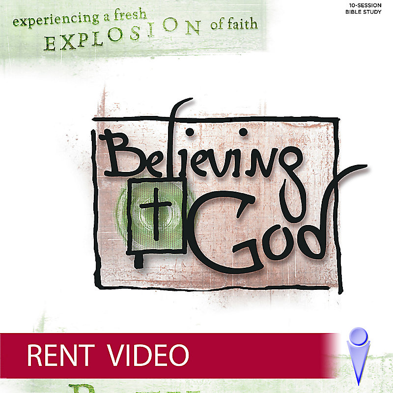 Believing God - Rent