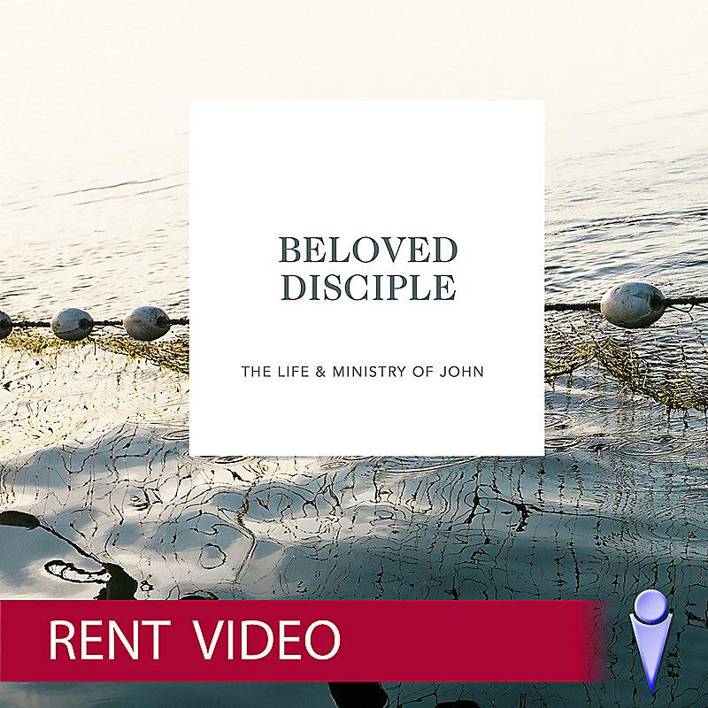 Beloved Disciple - Rent