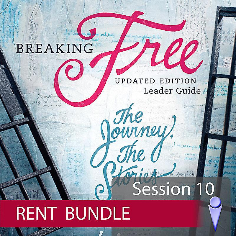 Breaking Free - Rent