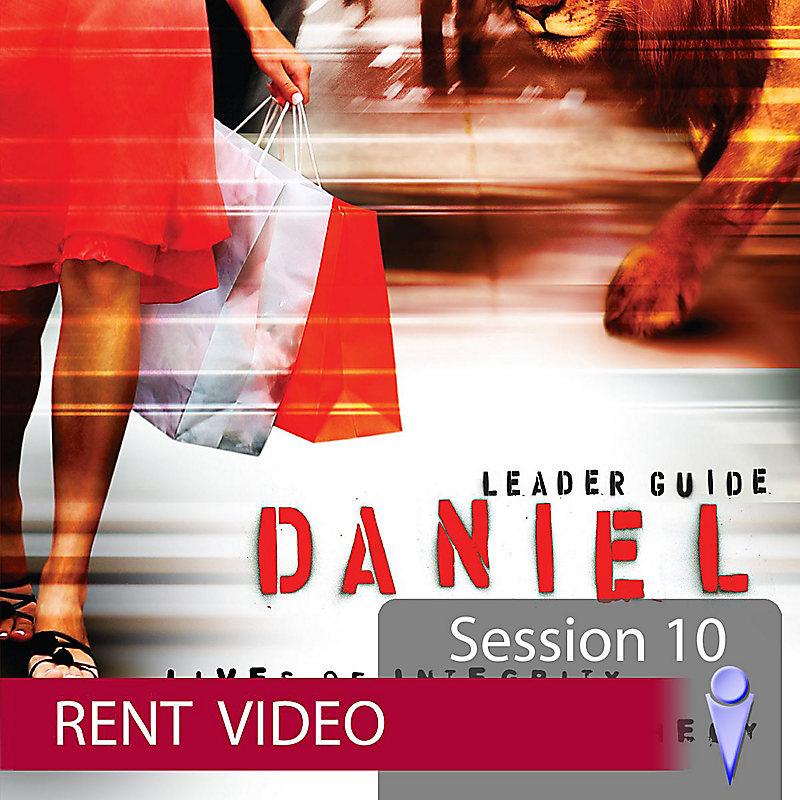 Daniel - Rent