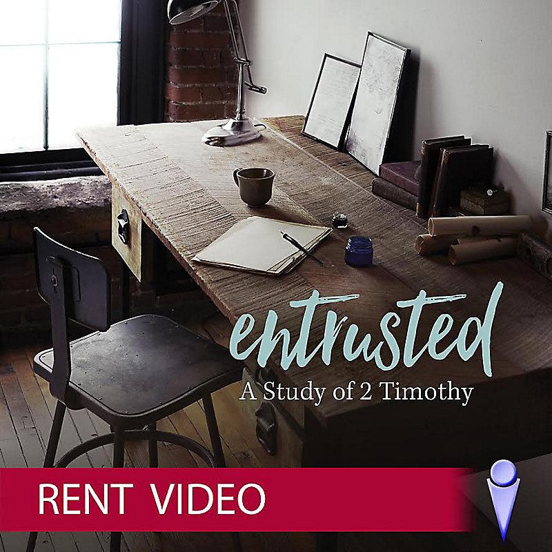 Entrusted - Rent
