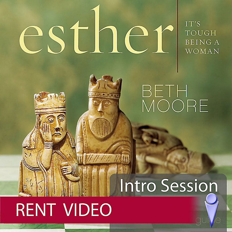 Esther - Rent
