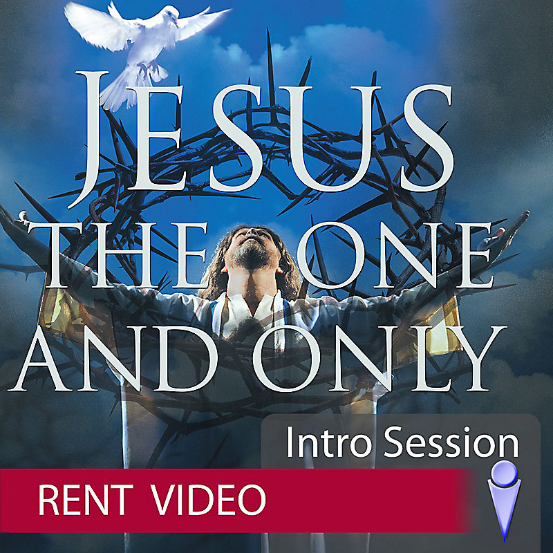 Jesus the One and Only - Rent
