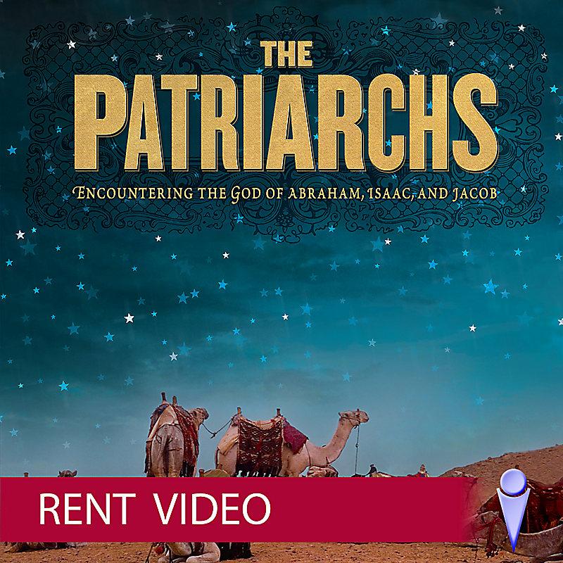 Patriarchs - Rent
