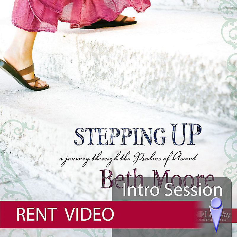 Stepping Up - Rent