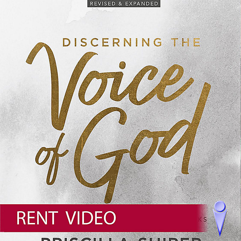 Discerning the Voice of God - Rent