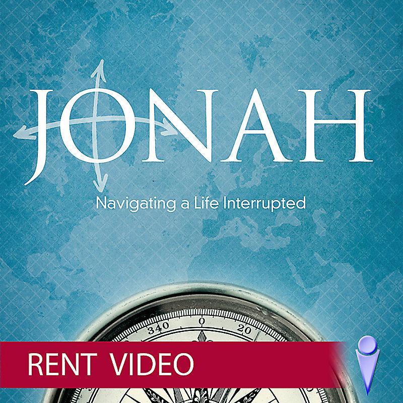 Jonah - Rent