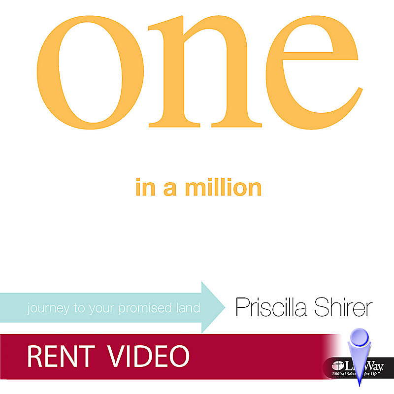 One in a Million - Rent