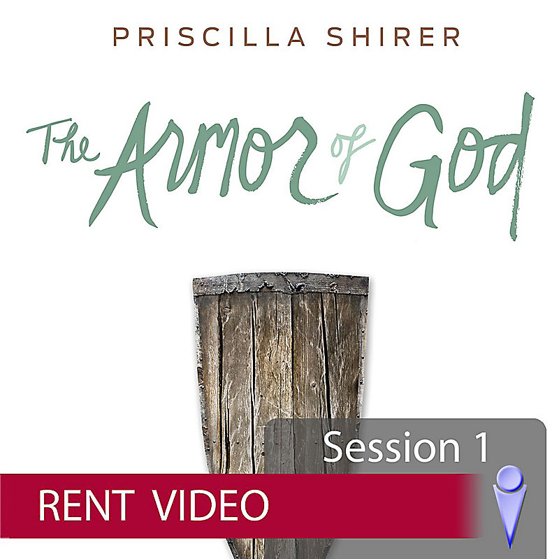 The Armor of God - Rent