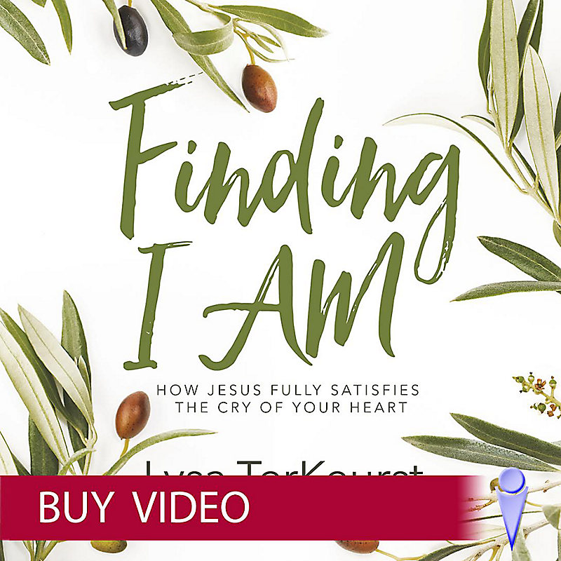 Finding I AM - Buy