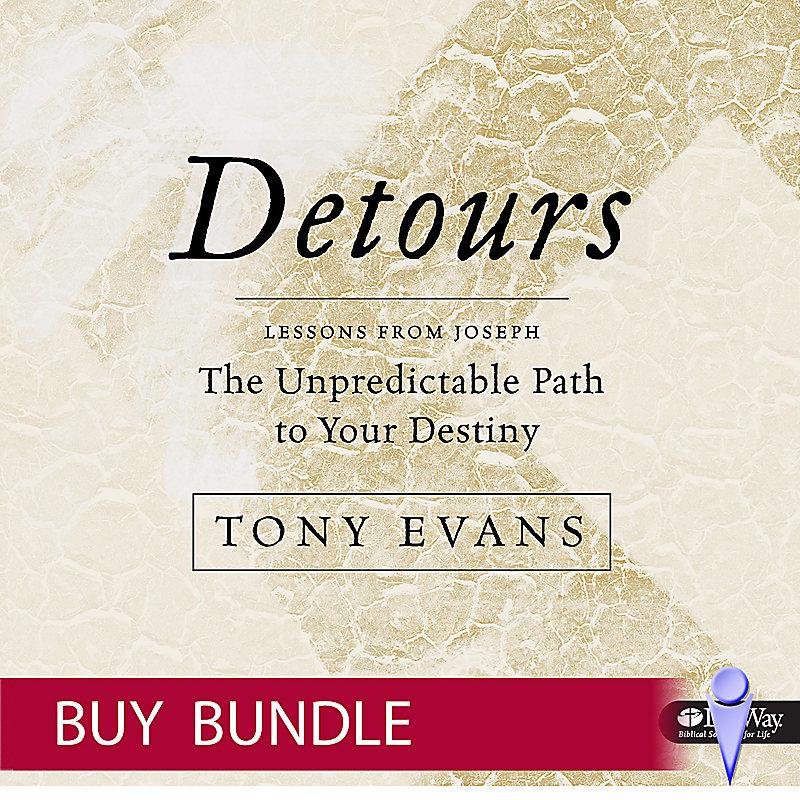 Detours - Buy