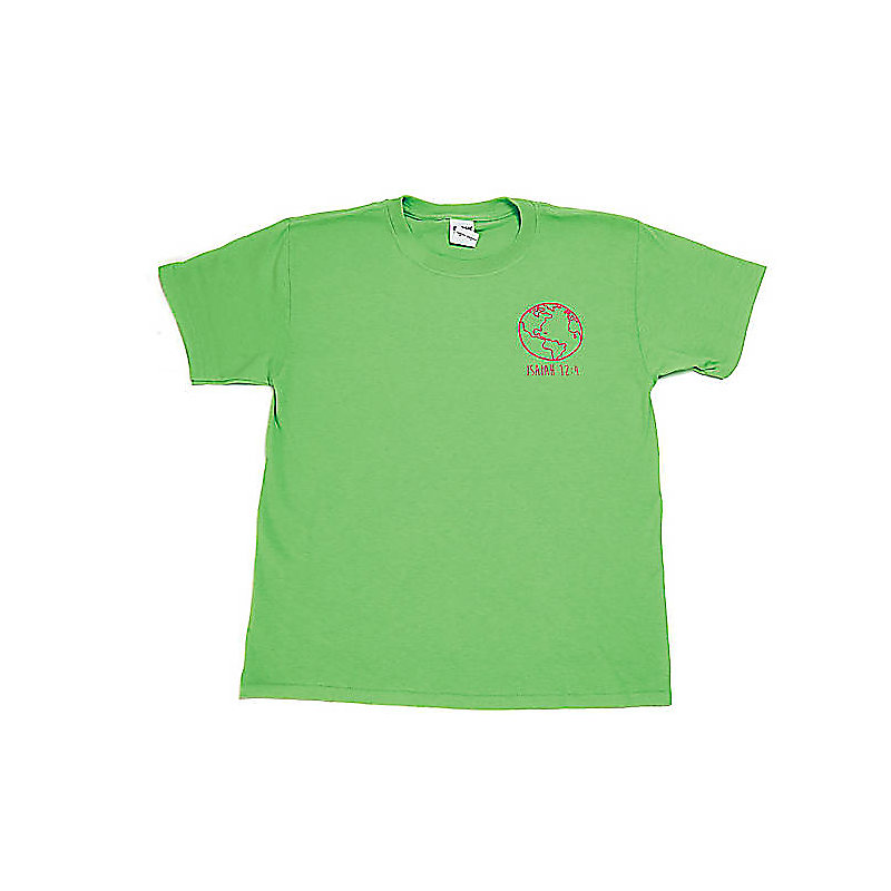 GA Learn, Pray, Give T-Shirt