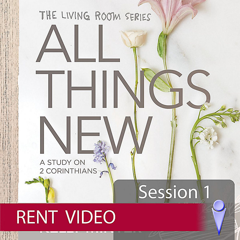 All Things New - Rent