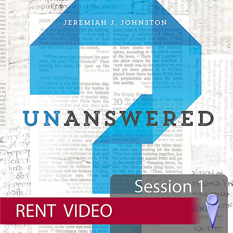 Unanswered - Rent