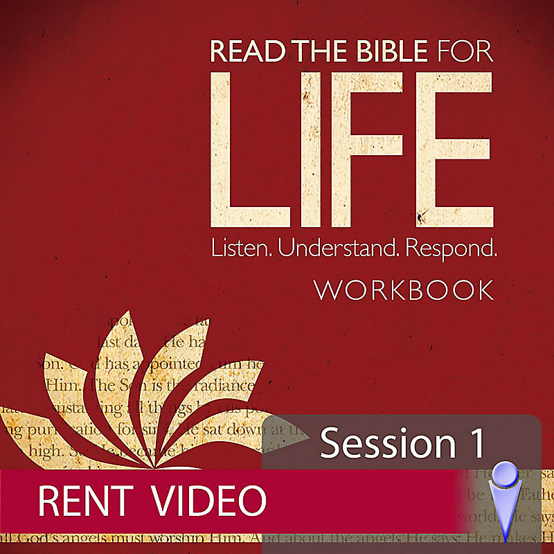 Read the Bible for Life - Rent