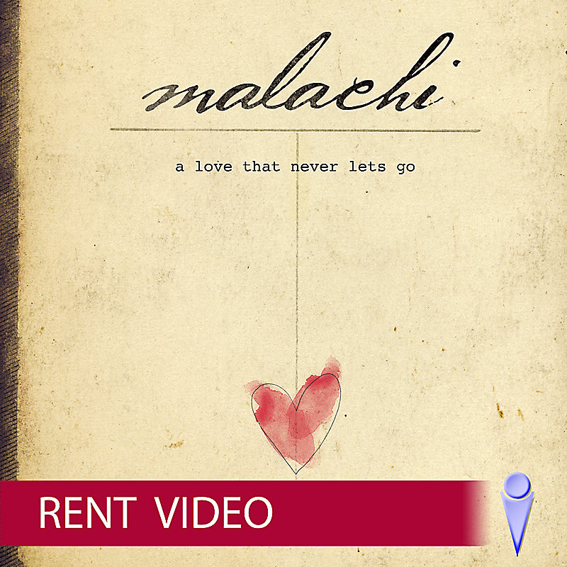 Malachi - Rent