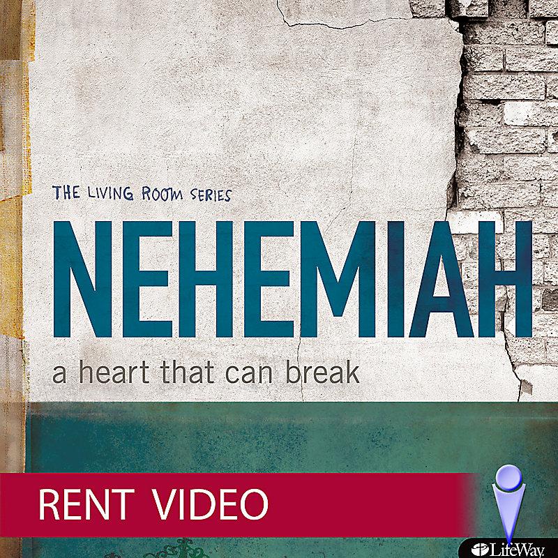 Nehemiah - Rent