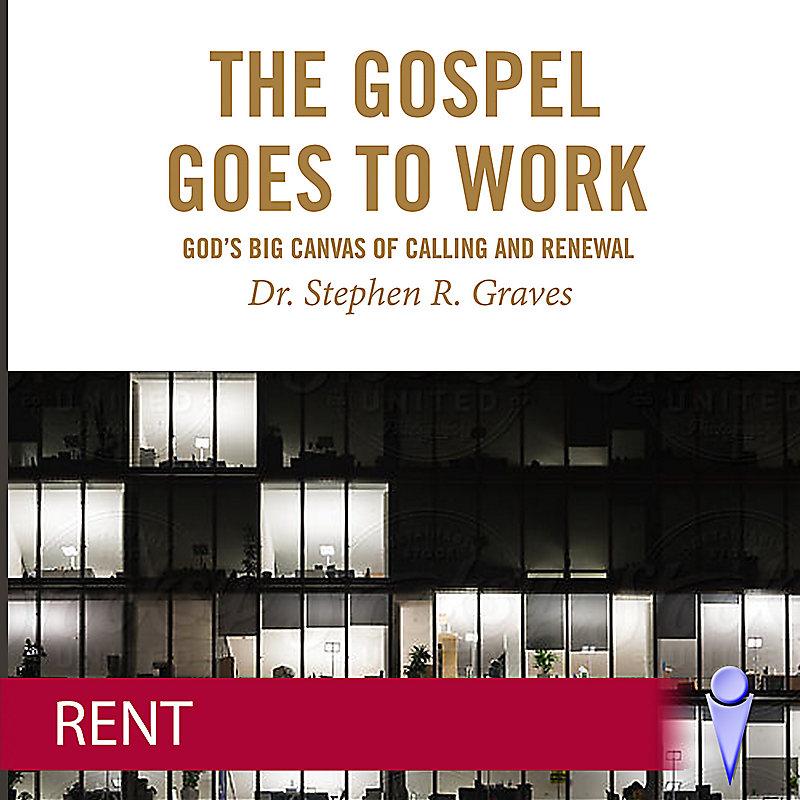 Gospel Goes to Work - Rent