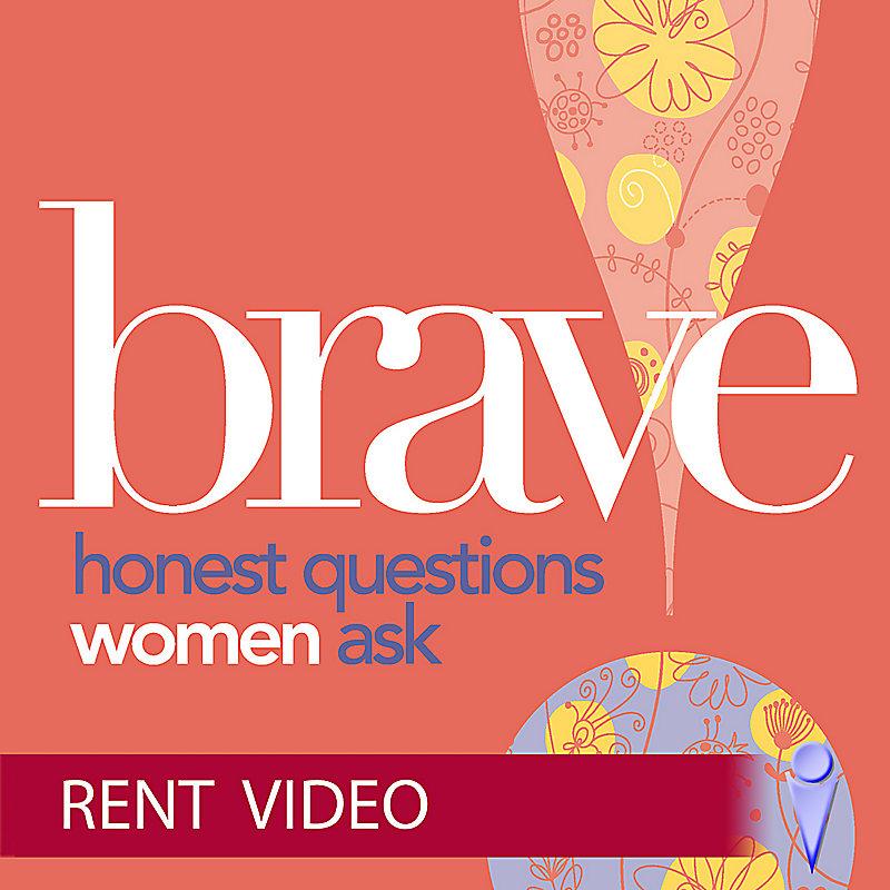 Brave - Rent