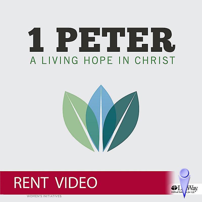 1 Peter - Rent