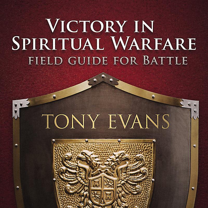 Victory in Spiritual Warfare - Rent