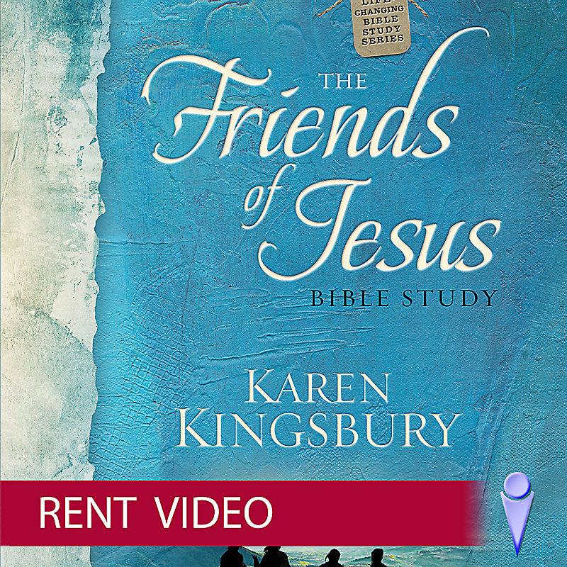 The Friends of Jesus - Rent