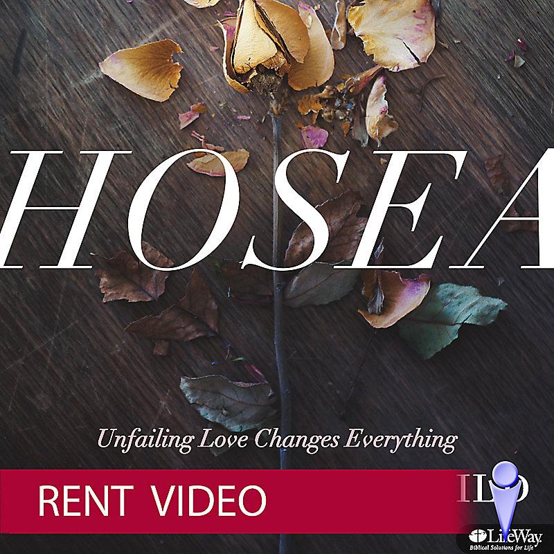 Hosea - Rent