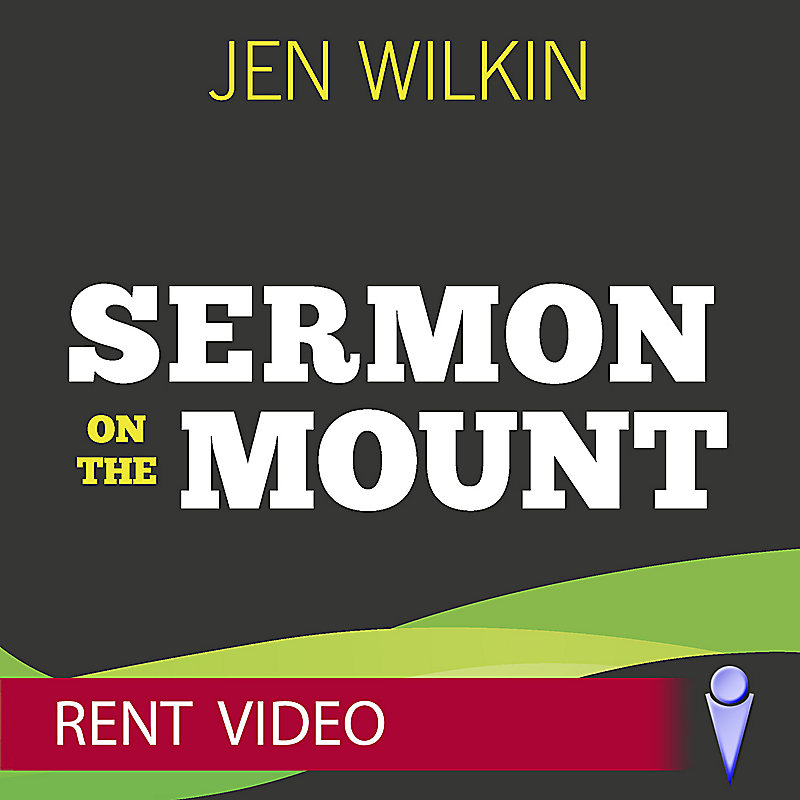 Sermon on the Mount - Rent