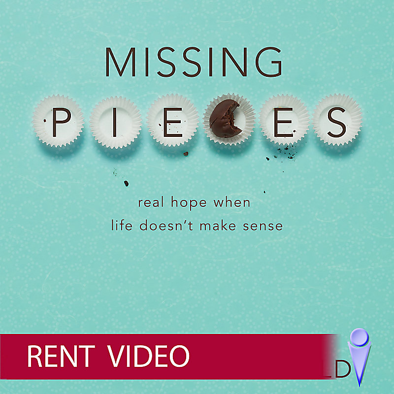 Missing Pieces - Rent
