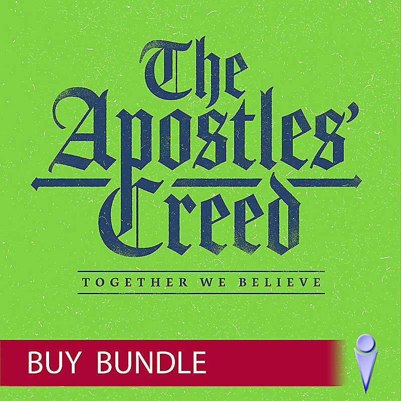 The Apostles' Creed - Video Sessions - Buy