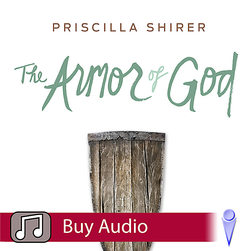 The Armor of God - Audio Sessions