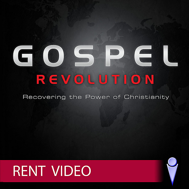 Gospel Revolution - Rent