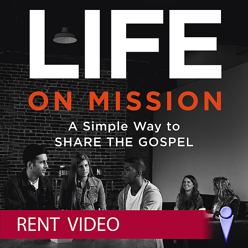 Life On Mission - Rent
