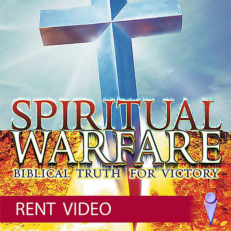 Spiritual Warfare: Biblical Truth for Victory - Rent