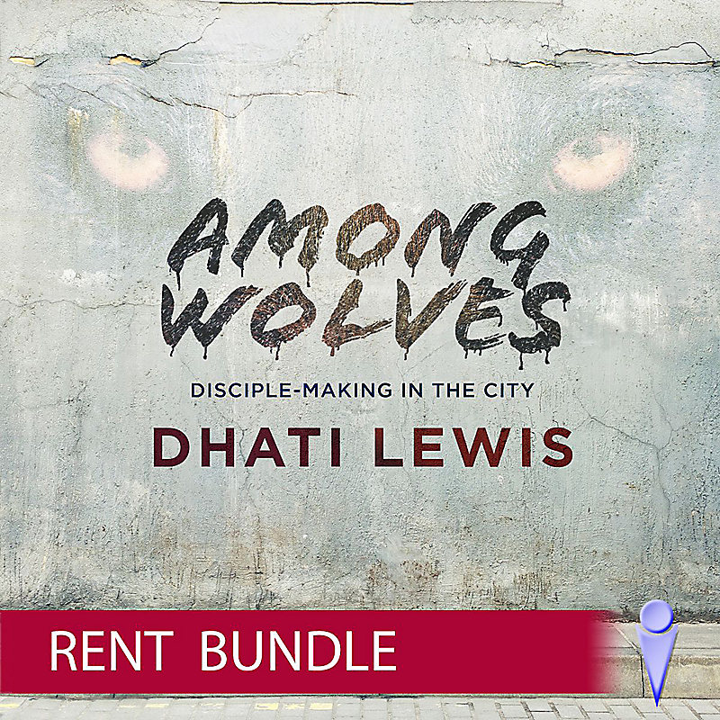 Among Wolves - Rent