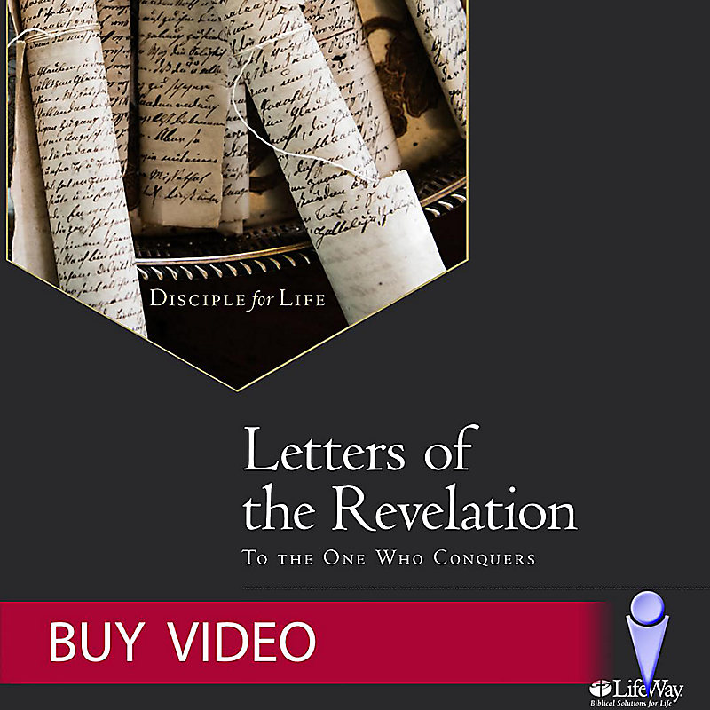 Letters of the Revelation - Buy
