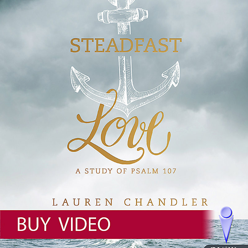 Steadfast Love - Buy