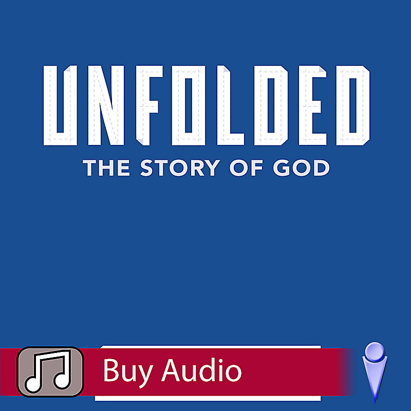 Unfolded - Audio Sessions