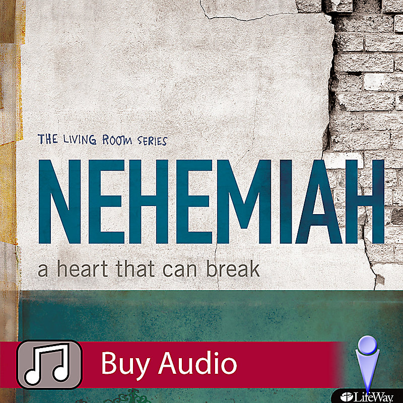 Nehemiah - Audio Sessions