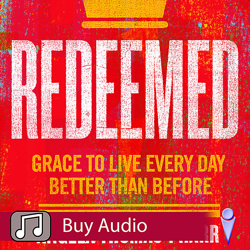 Redeemed - Audio Sessions