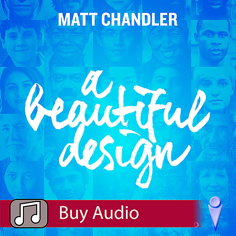 A Beautiful Design - Audio Sessions