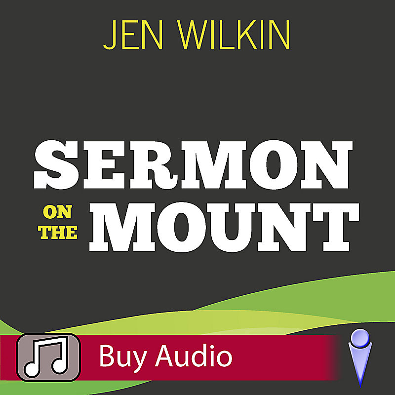 Sermon on the Mount - Audio Sessions