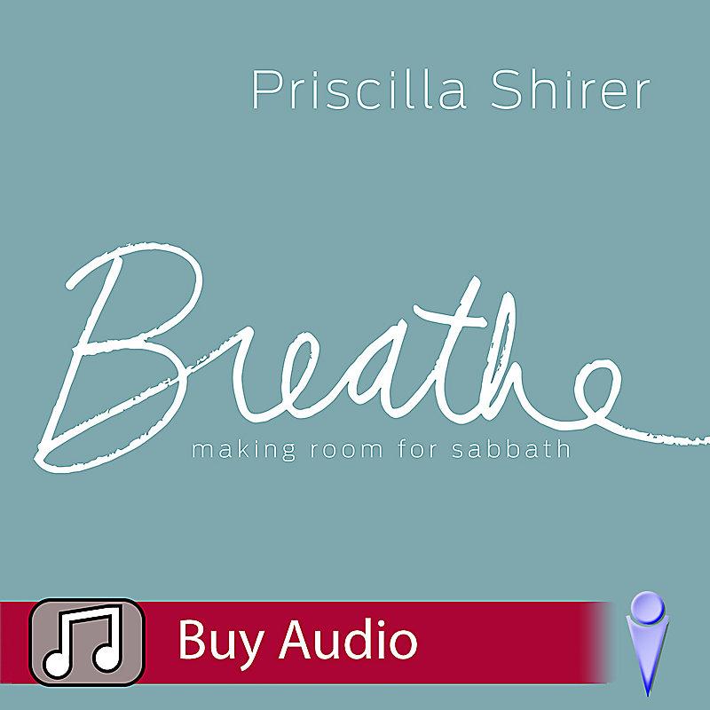 Breathe - Audio Sessions