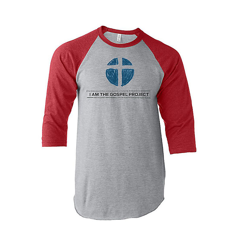 The Gospel Project for Kids Leader T-Shirt Adult