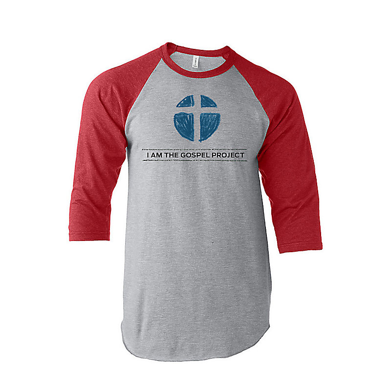 The Gospel Project for Kids Leader T-Shirt Adult (Pack of 5)