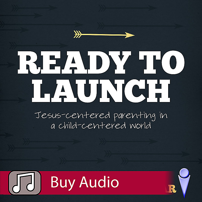 Ready to Launch - Audio Sessions